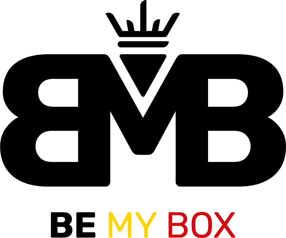 BE MY BOX